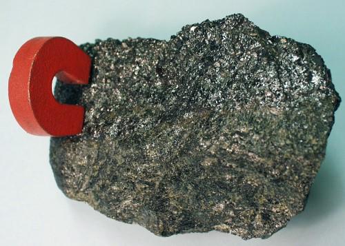vanligaste metallen i jordskorpan